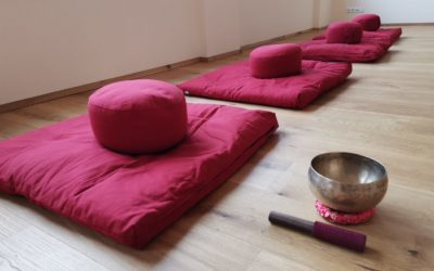 RuJing – Meditation nach der TCM