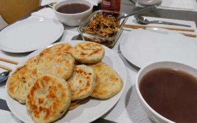 Ernährung – Qi Gong – TaiJi Quan – Qian Long Fächer