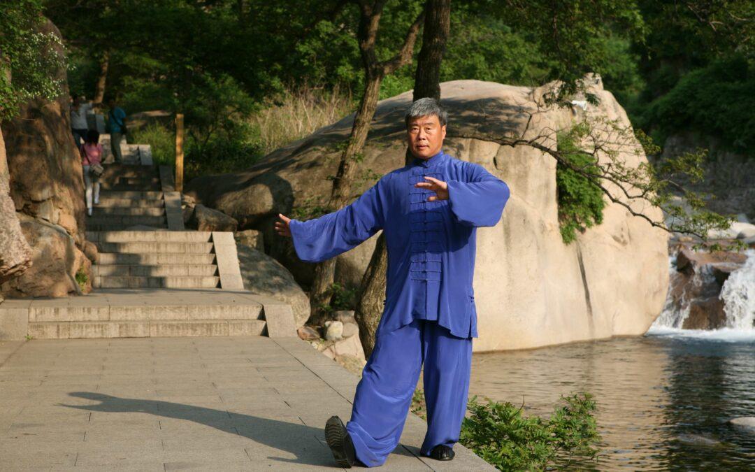GuoLin QiGong (XiXiHu) – TaiJi Quan
